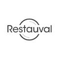 Restauval logo