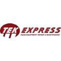 Tek Express logo