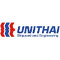 Unithai Shipyard and Engineering logo