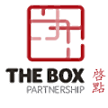 The Box Partnership logo