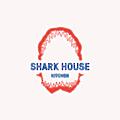 Shark House logo