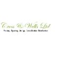 Cross and Wells logo