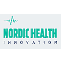 Nordic Health Innovation logo