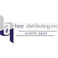 Hay Distributing logo
