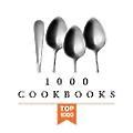 1000 Cookbooks