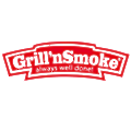 Grill'nSmoke logo