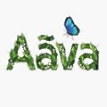 Aava Water logo