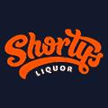 Shortys Liquor logo