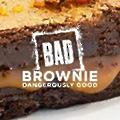 Bad Brownie logo