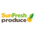 SunFresh logo