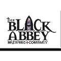 The Black Abbey logo