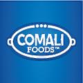 Comali Foods logo