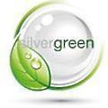 Silvergreen logo
