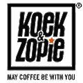Koek & Zopie logo