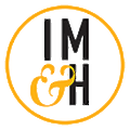 Indian Milk & Honey logo