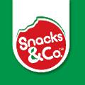 Snacks & Co logo