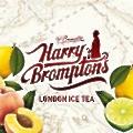 Harry Brompton's logo