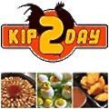 Kip2day logo