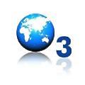 O3 Digital logo