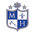 Montour Heights Country Club logo