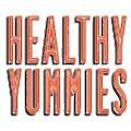 Healthy Yummies logo