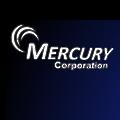 Mercury Corporation logo