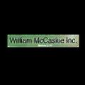William McCaskie logo