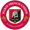 Marin French Cheese logo