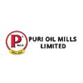 Puri Oil Mills logo