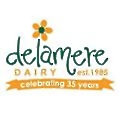 Delamere Dairy logo