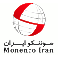 Monenco Iran Consulting Engineers logo