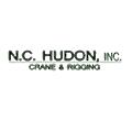 N.C. Hudon logo