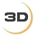3D Networks logo