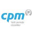 CPM Yazilim logo