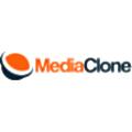 MediaClone logo