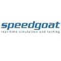Speedgoat logo