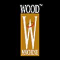 Wood Machine logo