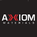 Axiom Materials logo
