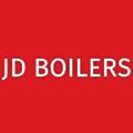 JD Boilers logo
