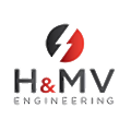 H&MV Engineering logo