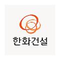 Hanwha Engineering and Construction logo