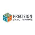 Precision Stability Storage logo