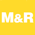 M&R Engineering logo