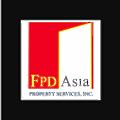 FPD Asia logo