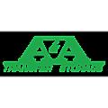 A&A Transfer & Storage logo