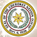 Cherokee Nation logo