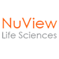 NuView Life Sciences logo