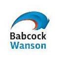 Babcock Wanson logo