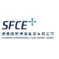 Shunfeng International Clean Energy logo