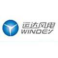 Zhejiang Windey logo